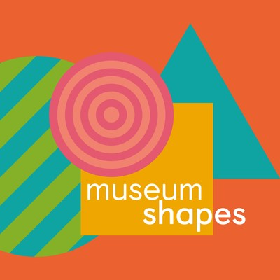 Museum Shapes book