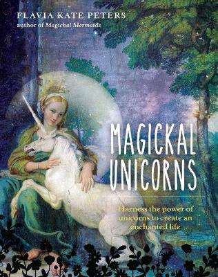 Magickal Unicorns book