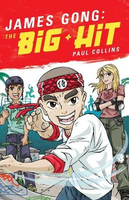 James Gong: The Big Hit book