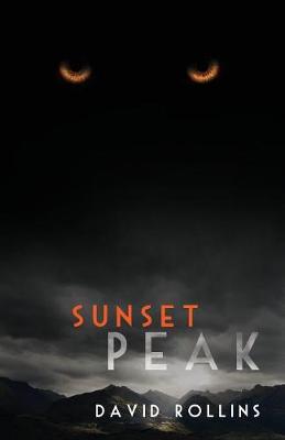Sunset Peak book