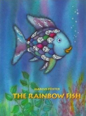 Rainbow Fish book
