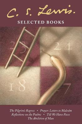 The Selected Books by C. S. Lewis