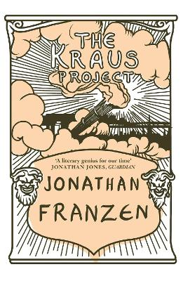 Kraus Project book