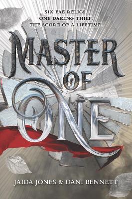 Master of One by Jaida Jones