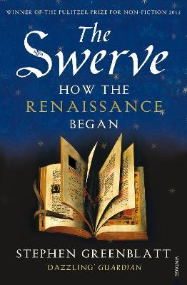 Swerve by Stephen Greenblatt