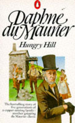 Hungry Hill book