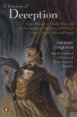 Treasury Of Deception by Michael Farquhar