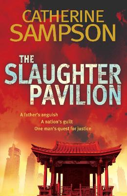 Slaughter Pavilion by Catherine Sampson