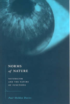 Norms of Nature by Paul Sheldon Davies