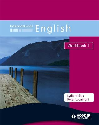 International English Workbook 1 book