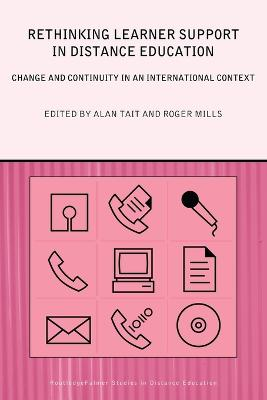 Rethinking Learner Support in Distance Education by Alan Tait