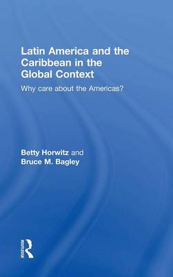 Latin America and the Caribbean in the Global Context book
