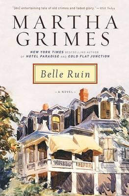 Belle Ruin by Martha Grimes