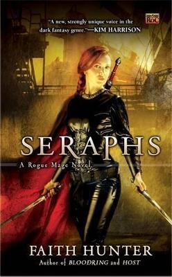 Seraphs by Faith Hunter