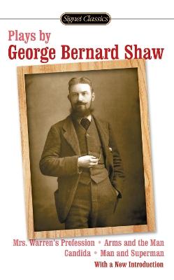 Plays by George Bernard Shaw book