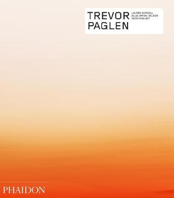 Trevor Paglen book