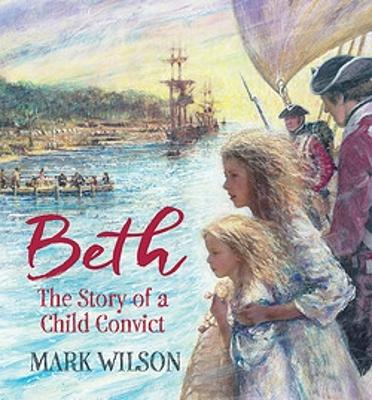 Beth by Mark Wilson
