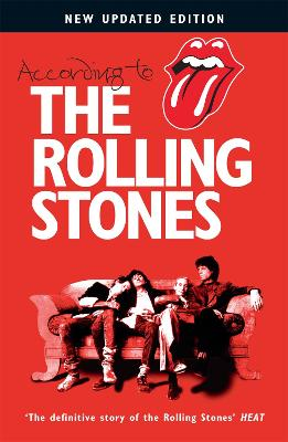 According to The Rolling Stones by Mick Jagger