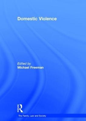 Domestic Violence book