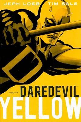 Daredevil book