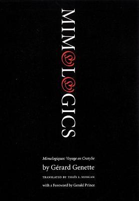 Mimologics by Gerard Genette