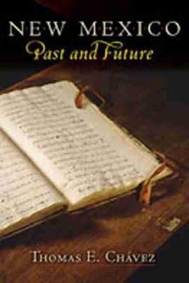 New Mexico Past and Future book