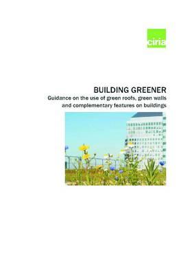 Building Greener by J. Newton