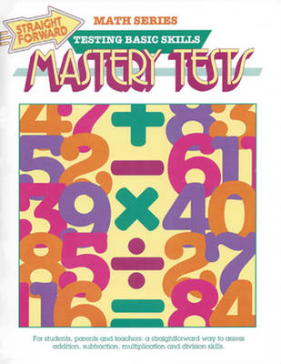 Mastery Tests by Stanley Collins