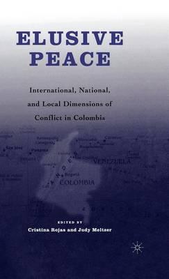 Elusive Peace by Cristina Rojas