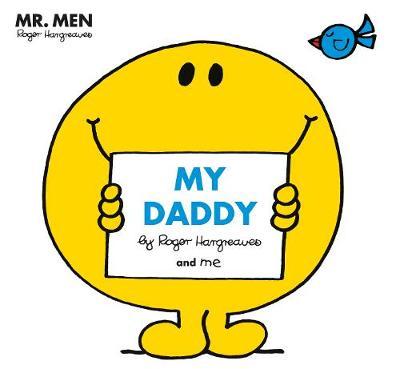 Mr Men: My Daddy book