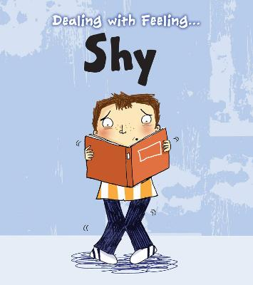Shy by Isabel Thomas