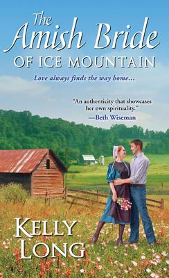 Amish Bride Of Ice Mountain book