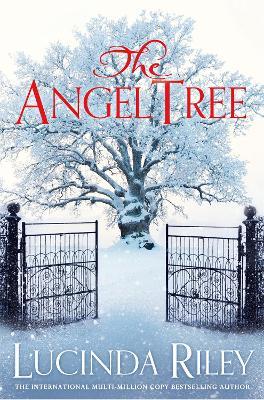 Angel Tree by Lucinda Riley