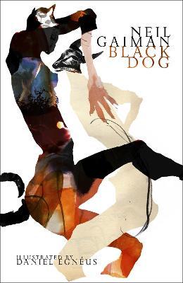 Black Dog book