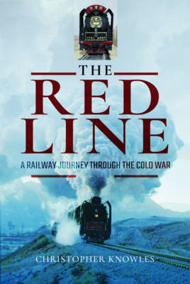 The Red Line by Christopher Knowles
