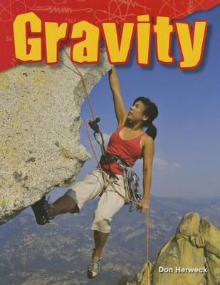 Gravity by Don Herweck