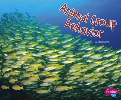 Animal Group Behavior by Abbie Dunne