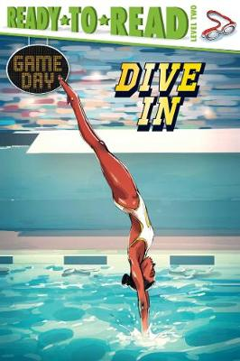 Dive In by David Sabino