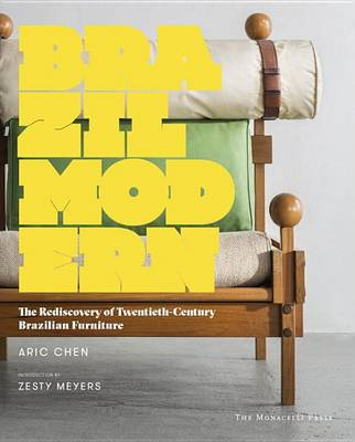 Brazil Modern book