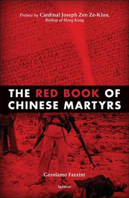 The Red Book of Chinese Martyrs by Center for Imaging Science Michael Miller