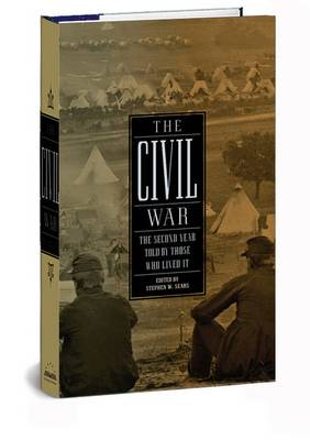 Civil War by Stephen W. Sears