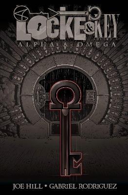 Locke & Key, Vol. 6 Alpha & Omega by Joe Hill