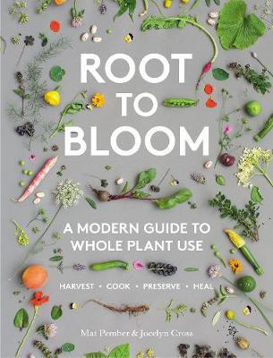 Root to Bloom by Mat Pember