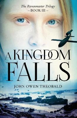 Kingdom Falls book