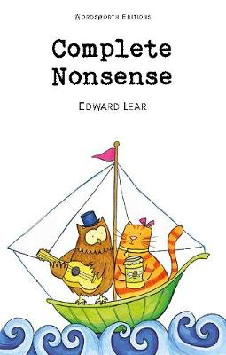 Complete Nonsense by Edward Lear