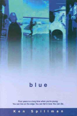 Blue by Ken Spillman