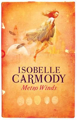 Metro Winds book
