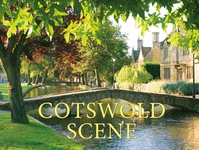 Cotswold Scene by Chris Andrews