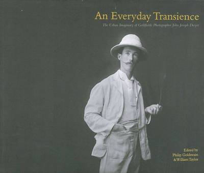 Everyday Transience by Philip Goldswain