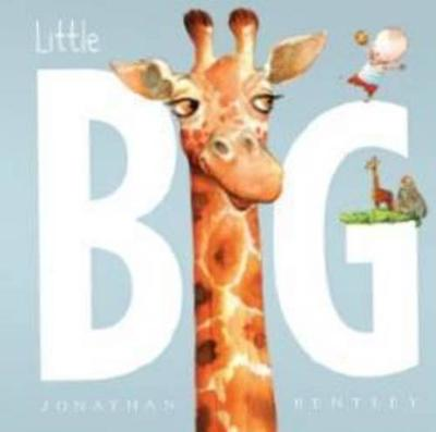 Little Big by Jonathan Bentley